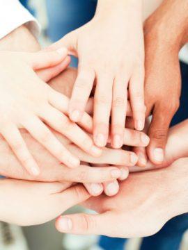 כוחה של תמיכה במסע ההתפתחות האישית