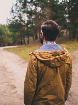 בחירה – האם יש לנו אפשרות לבחור בחיים?